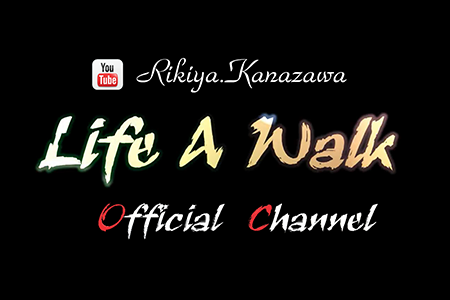 -Life A Walk- Official Youtube Channel