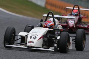 FIA-F4 FUJI